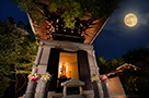 永代供養墓(最勝宝塔)