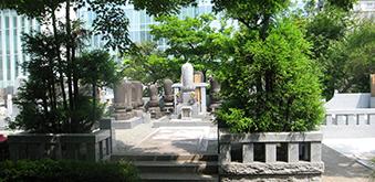 一般墓所2