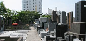 一般墓所3