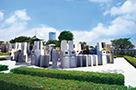 永代供養墓付有期型墓所〔青山プラン〕